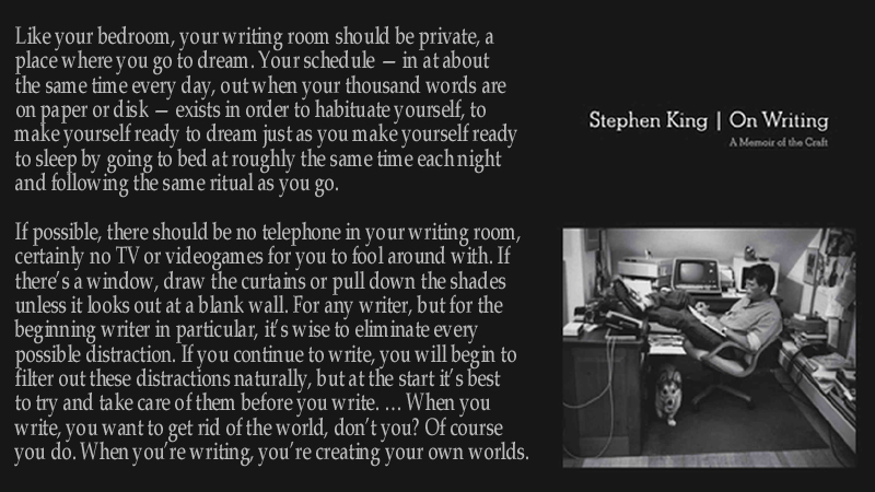 sk-on-writing